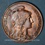 Coins 3e république (1870-1940). 10 centimes Dupuis, 1912