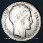 Coins 3e république (1870-1940). 10 francs Turin 1932