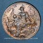 Coins 3e république (1870-1940). 5 centimes Dupuis, 1899
