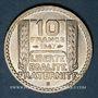 Coins 4e république (1947-1959). 10 francs Turin 1947B