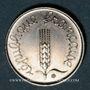 Coins 5e république (1959- /). 1 centime épi 1973