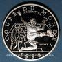 Coins 5e république (1959- ). 10 francs 1997. Coupe du Monde de Football, 1998 - Argentine