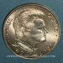 Coins 5e république (1959- /). 100 francs 1984 Marie Curie