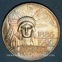 Coins 5e république (1959- /). 100 francs 1986, Liberté