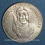 Coins 5e république (1959- ). 100 francs 1996. Clovis