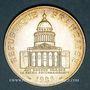 Coins 5e république (1959- ). 100 francs Panthéon 1983