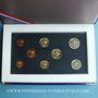 Coins 5e république (1959- ). Série FDC euro 1999 BE