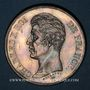 Coins Charles X (1824-1830). 5 francs 1824 A