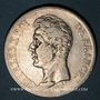 Coins Charles X (1824-1830). 5 francs 1826A