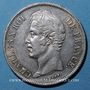 Coins Charles X (1824-1830). 5 francs 1830A