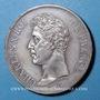 Coins Charles X (1824-1830). 5 francs, 1er type, 1826 A