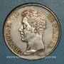 Coins Charles X (1824-1830). 5 francs 1er type 1826A
