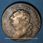 Coins Constitution (1791-1792). 12 deniers 1792 BB. Strasbourg. Type FRANCAIS