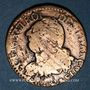 Coins Constitution (1791-1792). 3 deniers 1792 I. Limoges. Type FRANCOIS