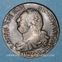 Coins Constitution (1791-1792). 6 deniers 1792MA. Marseille. Type FRANCOIS