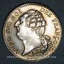 Coins Constitution (1791-1792). Ecu de 6 livres, type FRANCOIS 1792A. 2e semestre