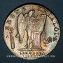 Coins Constitution (1791-1792). Ecu de 6 livres, type FRANCOIS 1792R. Orléans. 1er semestre