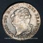 Coins Constitution (1791-92). Ecu de 6 livres, type FRANCOIS 1792I. Limoges, 1er sem. Variante inédite !