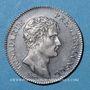Coins Consulat (1799-1804). 1 franc an 12A, 1er Consul