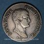 Coins Consulat (1799-1804). 2 francs an 12A