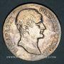 Coins Consulat (1799-1804). 5 francs an 12/XI Q. Perpignan