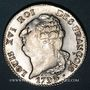 Coins Convention (1792-1795). Ecu de 6 livres constitutionnel 1793 R. Orléans. Type FRANCOIS