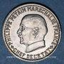 Coins Etat Français (1940-1944). 5 francs Pétain 1941