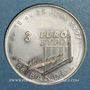Coins Euro des Villes. Bandol (83). 3 euro 1997