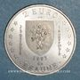 Coins Euro des Villes. Beaune (21). 2 euro 1997