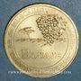 Coins Euro des Villes. Bouaye (44). 1 euro 1996