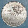 Coins Euro des Villes. Bouaye (44). 3 euro 1996