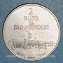 Coins Euro des Villes. Dunkerque (59). 2 euro 1998