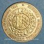 Coins Euro des Villes. Etrechy (91). 1,5 euro 1996