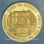 Coins Euro des Villes. Fayence (83). 1,5 euro 1997