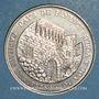 Coins Euro des Villes. Fayence (83). 3 euro 1997