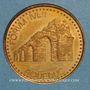 Coins Euro des Villes. Fréjus (83). 2 euro 1997