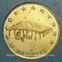 Coins Euro des Villes. La Côte-Saint-André (38). 1euro 1998