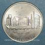 Coins Euro des Villes. La Flèche (72). 2 euro 1998