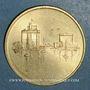 Coins Euro des Villes. La Rochelle (17). 1 euro 1997