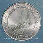 Coins Euro des Villes. Le Havre (76). 3 euro 1996