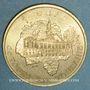 Coins Euro des Villes. Loches (37). 1 euro 1997