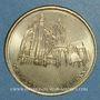 Coins Euro des Villes. Metz (57). 1 euro 1998
