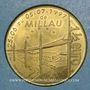 Coins Euro des Villes. Millau (12). 1 1/2 euro 1997