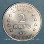 Coins Euro des Villes. Narbonne (11).  2 euro 1997