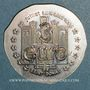 Coins Euro des Villes. Saint-Donat (26). 3 euro 1997