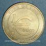 Coins Euro des Villes. Sens (89). 1 euro 1998