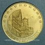 Coins Euro des Villes. Seurre (21). 1,5 euro 1997