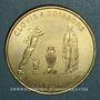 Coins Euro des Villes. Soissons (02). 1 euro 1997