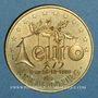 Coins Euros des Villes. Strasbourg. 1 euro 1/2. 1996