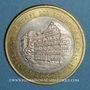 Coins Euros des Villes. Strasbourg. 1 euro 1996